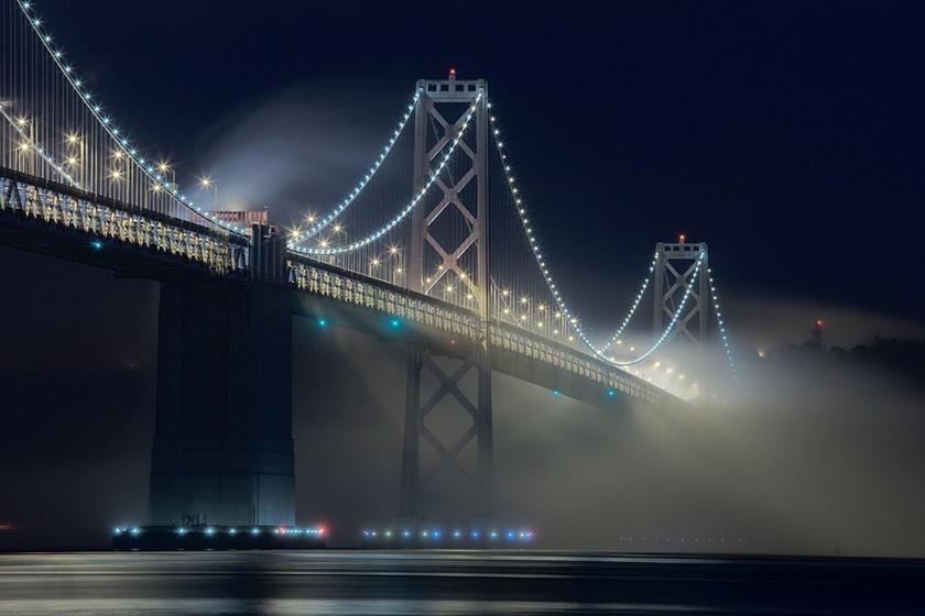 Красивые фотографии тумана в Сан Франциско, США 0 14226b 47e00ab6 orig