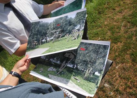 Запланированные в месте основания городамасштабные работы не повредятгрунт памятника археологии