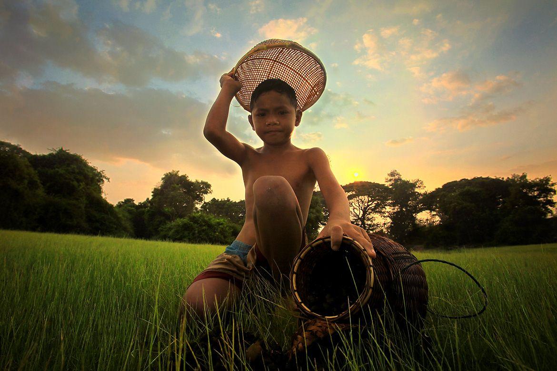 это фотохудожник из тайланда нюансы моменты стоит