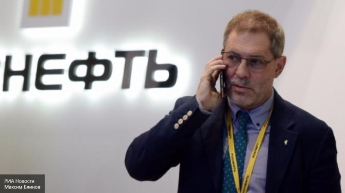 «Роснефть» сомневается вспособности «Лукойла» самостоятельно работать нашельфе