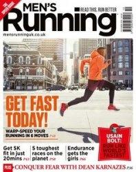 Журнал Men's Running - October 2015