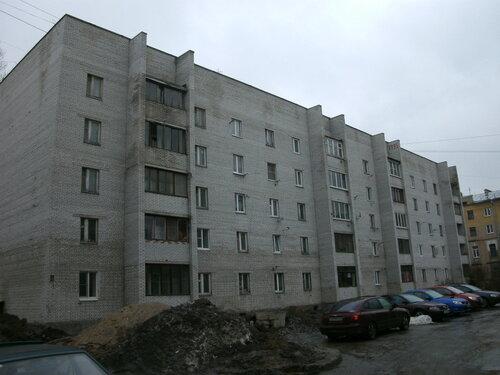 пр. Маршала Блюхера 12, здание 135