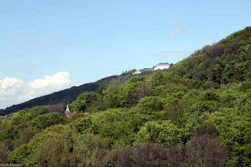 Замок Драхенбург