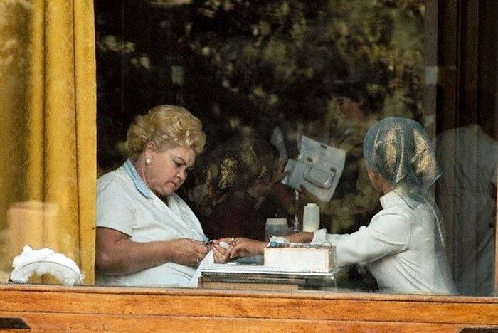 Ташкент. 1972 год