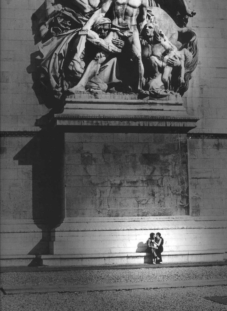 1974. Триумфальная арка