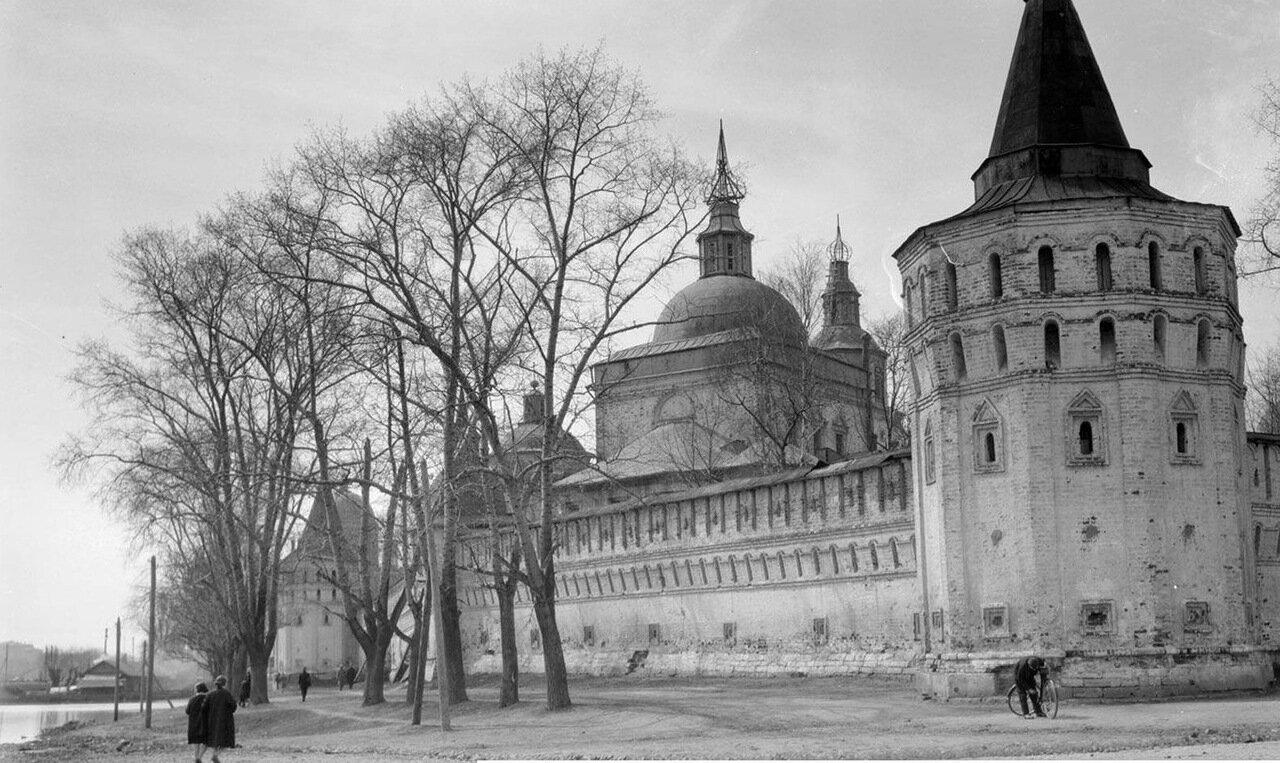 23. Данилов монастырь