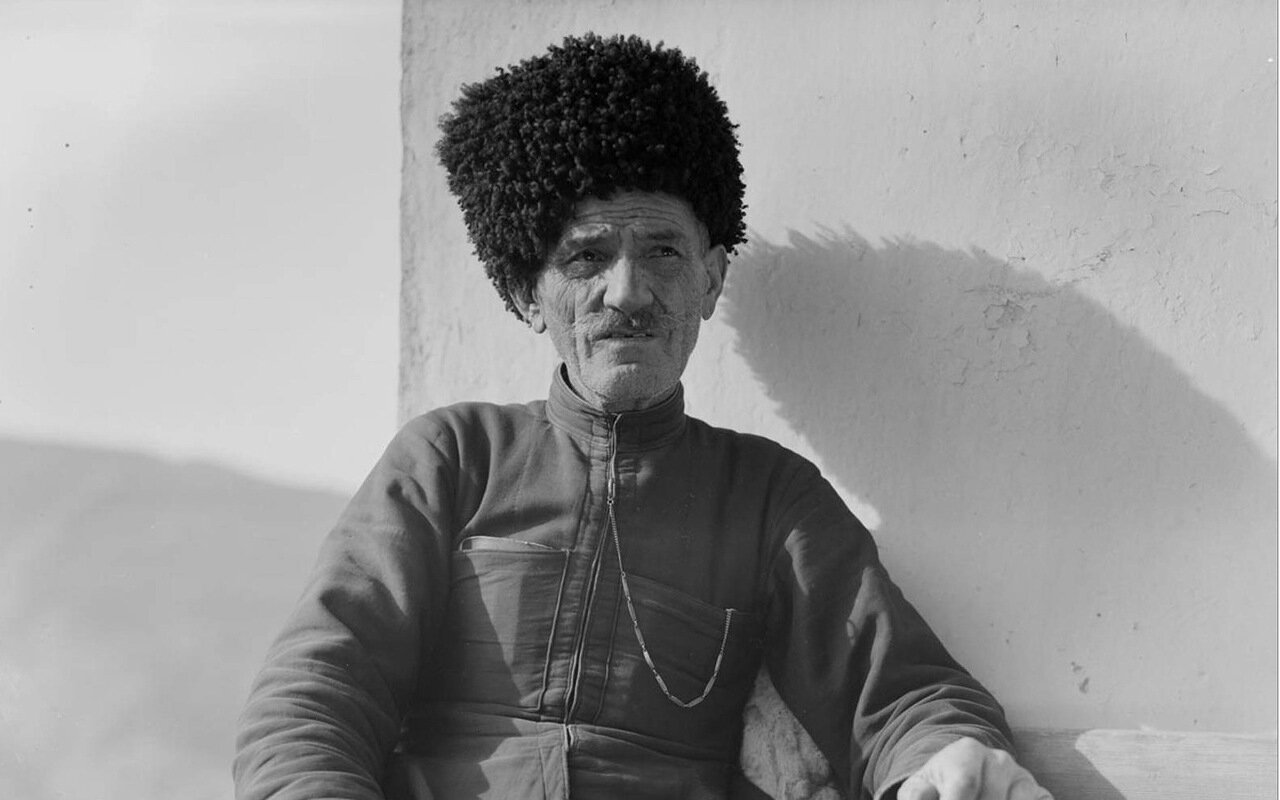 Дагестанец