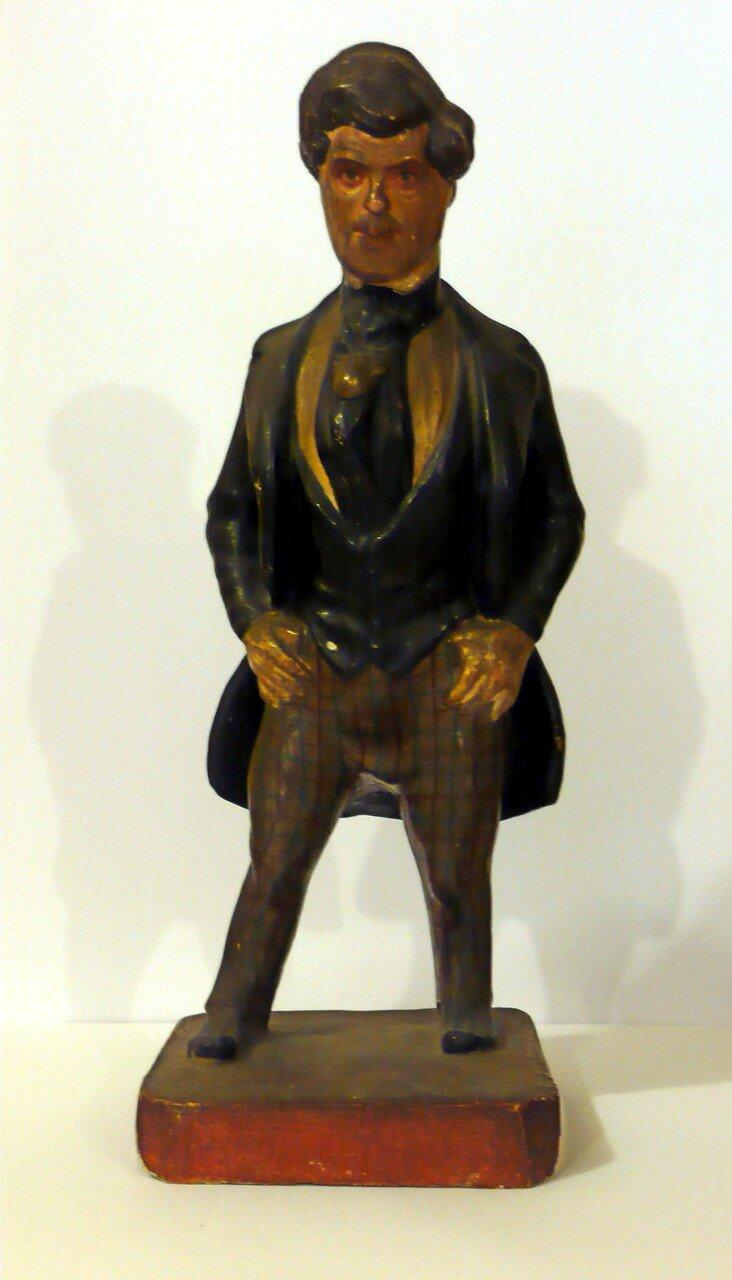 Н. Каратыгин