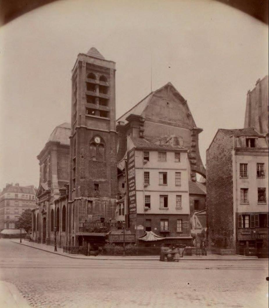 1898. Сен-Никола-дю-Шардонне