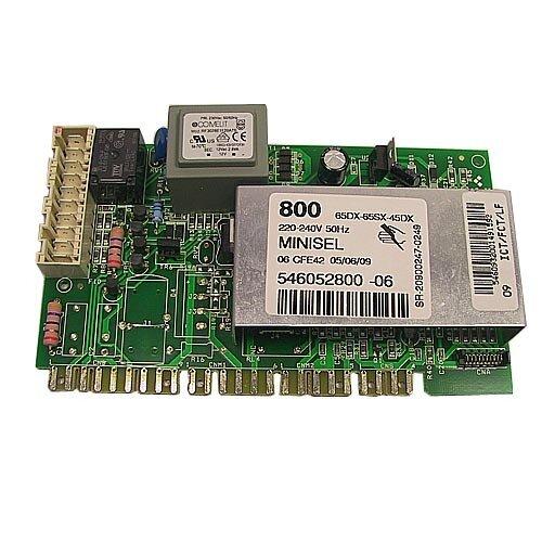 Плата управления (модуль) 546052800 для стиральных машин ARDO (АРДО) .
