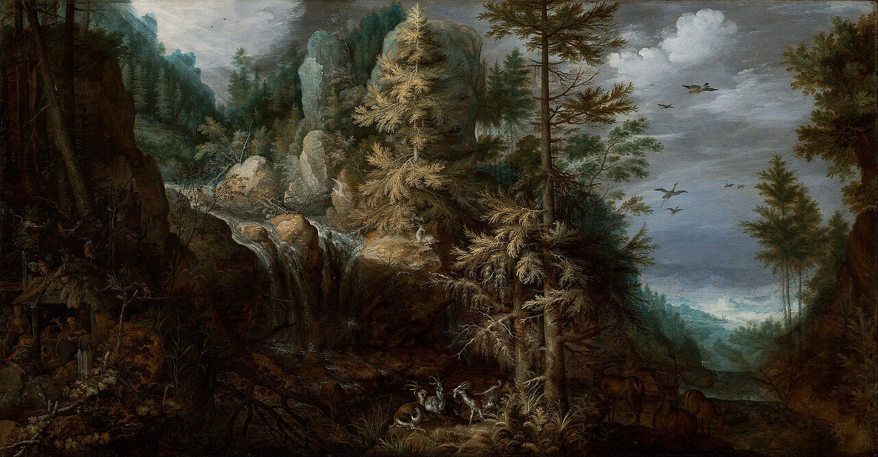 Roelandt_Savery_(Flemish_-_Landscape_with_the_Temptation_of_Saint_Anthony_-_Google_Art_Project 1617.jpg