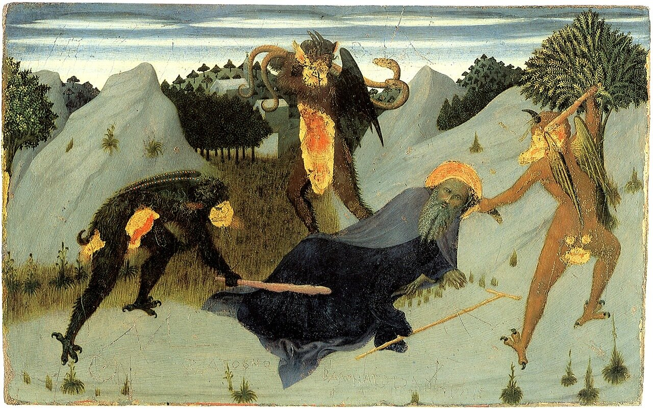 Saint-antony-beaten-by-the-devils--_Sassetta--Siena_Pinacoteca 1430-32.jpg