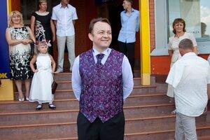 Тамада на свадьбу, Дмитрий Горбунов!