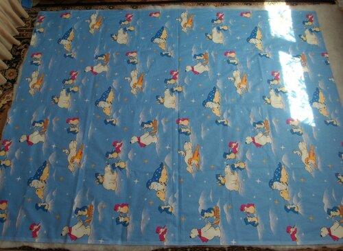 Как самой сделать развивающий коврик... пошаговые инструкции по шитью