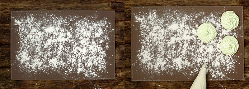 Домашний зефир - пошаговый рецепт с фото #11.