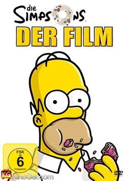 Die Simpsons - Der Film (2007)