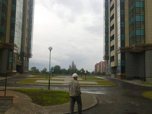 Консультация электрика по поводу состояния проводки квартиры-студии в новостройке