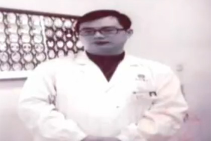 В банке спермы скончался китайский студент