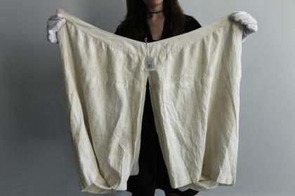 На продажу выставлено нижнее белье королевы Виктории