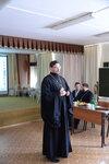 В этом году курсы закончило 19 человек, из них 6 - защитили выпускные работы по актуальной богословской тематике - библеистике, литургике, миссиологии, апологетике