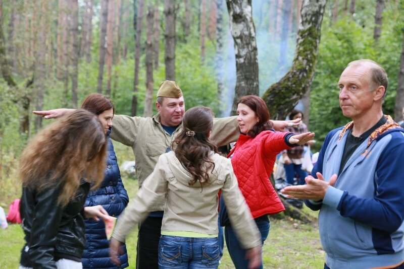 Фестиваль семьи и спорта в Ромашково 2014 0_f6b2a_6c5677e2_XL