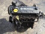 Двигатель Y17DT 1.7 л, 75 л/с на OPEL. Гарантия. Из ЕС.