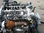 Двигатель A20DTH 2.0 л, 165 л/с на OPEL. Гарантия. Из ЕС.