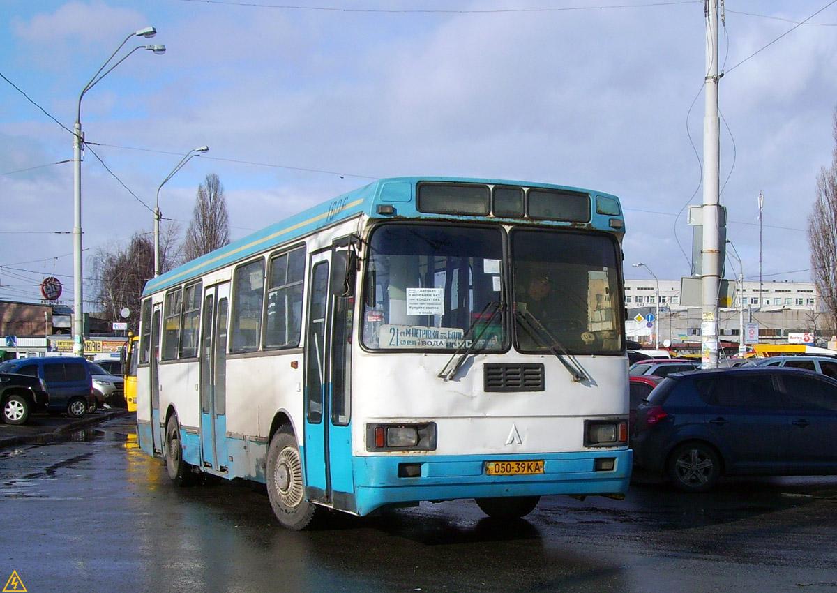 ЛАЗ-52527 №1606