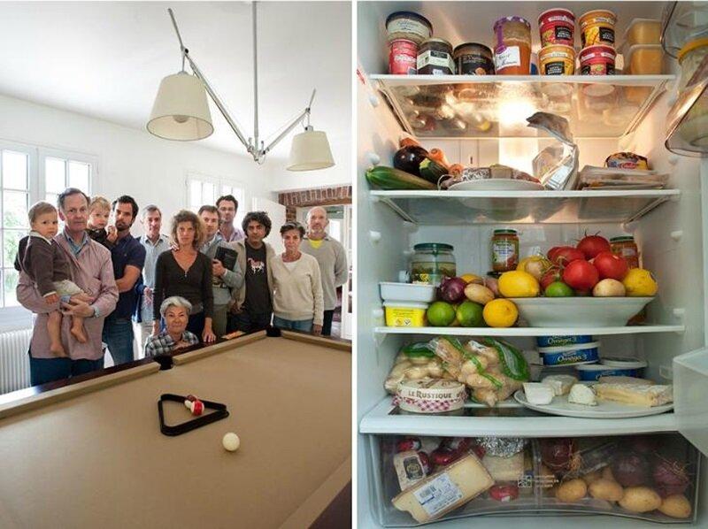 Фотограф Стефани де Руж заглянула в холодильники 0 fcb03 c2e6673a XL