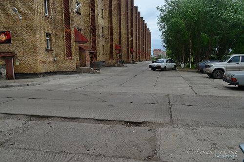Фото города Инта №7924  Северо-восточный угол Мира 50 02.07.2015_16:16