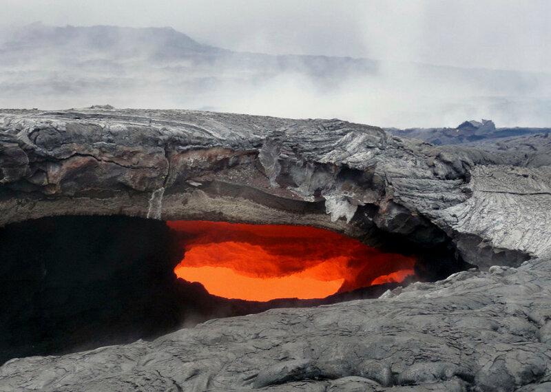 секс на вулкан