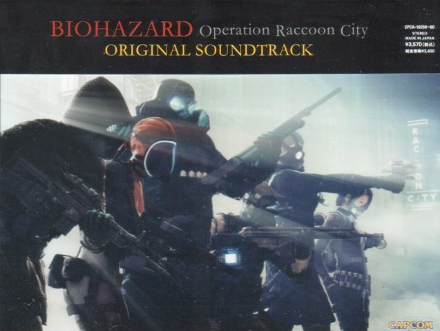 Biohazard: Operation Raccoon City Original Soundtrack 0_11d05e_d294d9bc_orig