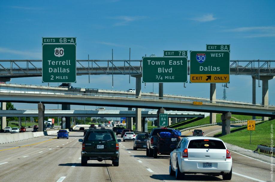 17. Отличие заключается в том, что шоссе типа US не имеют системы жестких регулируемых входов и выхо