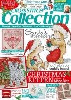 Книга Cross Stitch Collection №216  Christmas 2012