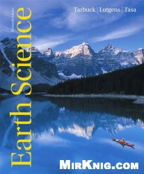 Книга Earth Science