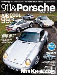 Журнал 911 & Porsche World - April 2014