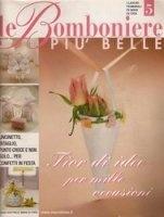 Журнал Le bomboniere piu belle №5 - 2003 jpg 20,15Мб