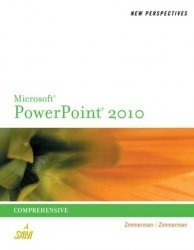 New Perspectives on Microsoft PowerPoint 2010