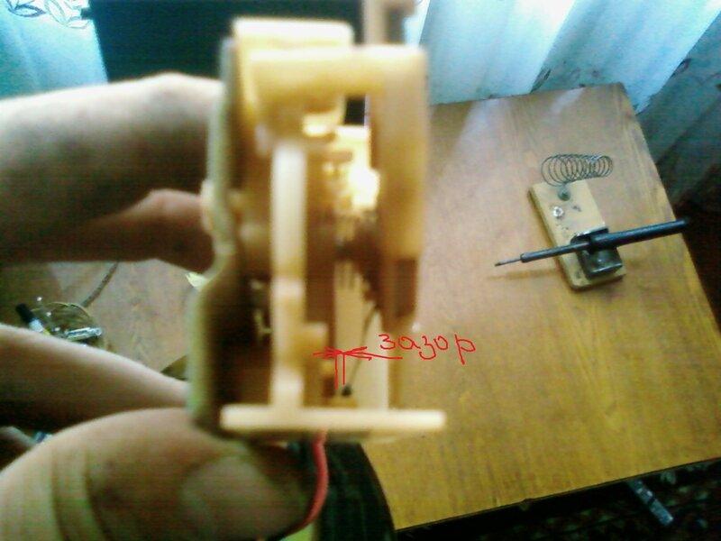 Как отремонтировать датчик топлива лансер 9 - ФоксТел-Юг