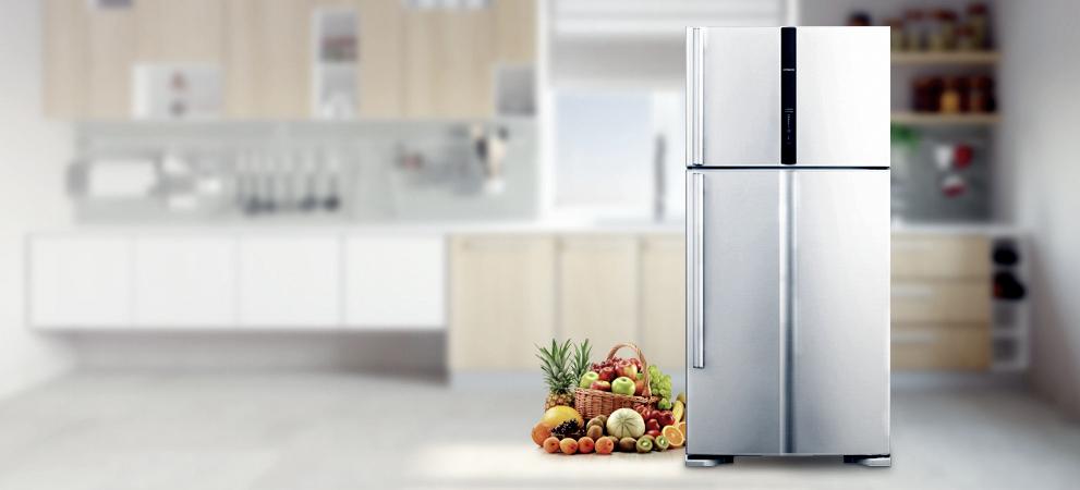 Японские холодильники Хитачи (Hitachi) Краснодар