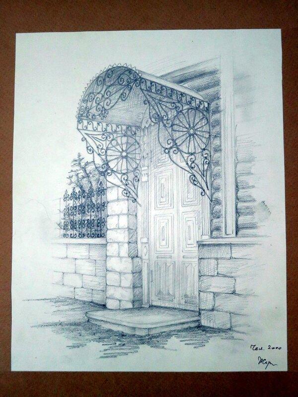 Рисунки Е. Жариновой