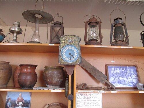 Музей в Приозерном
