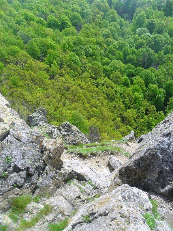На скалах ... SAM_6776.JPG