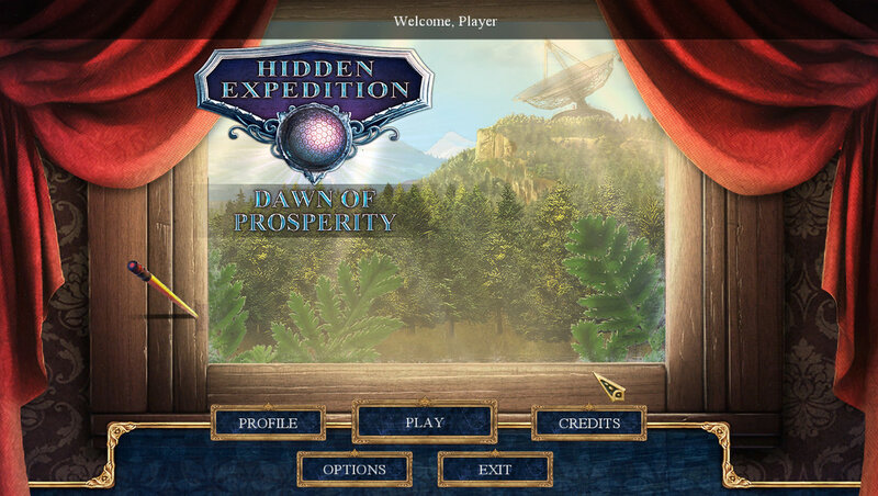 Hidden Expedition 9: Dawn of Prosperity