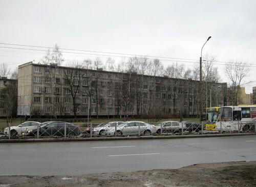 пр. Большевиков 49к1