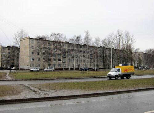 пр. Большевиков 59к1