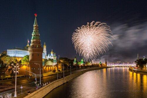 Московский салют