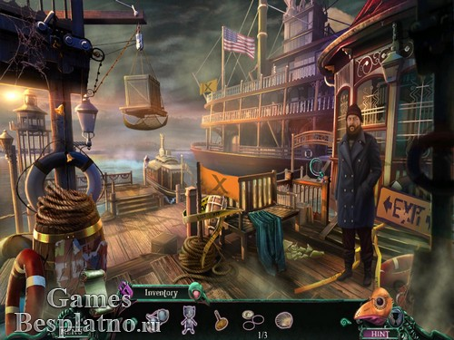 Sea of Lies 3: Burning Coast. Collector's Edition
