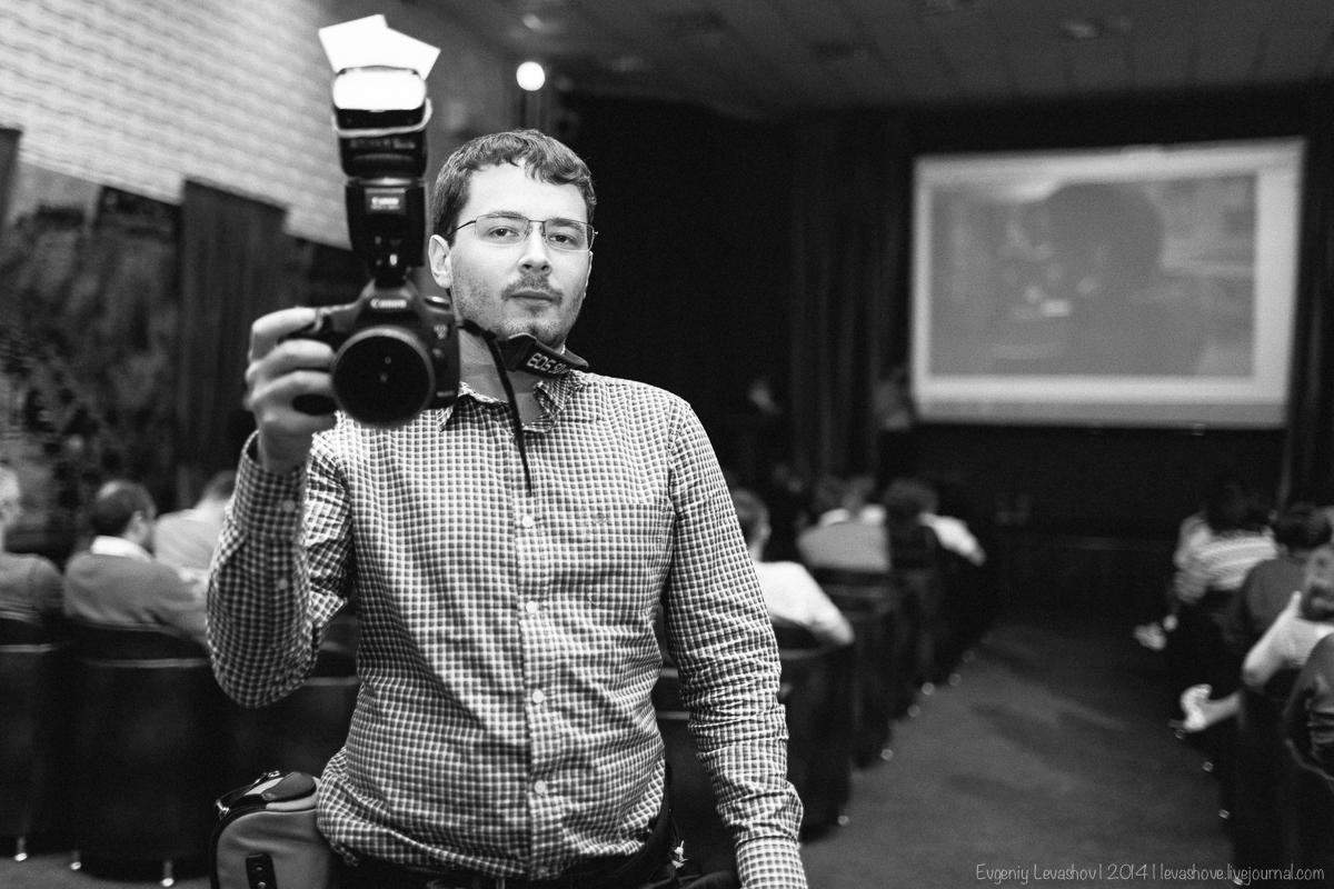 Школа блогеров в Калининграде