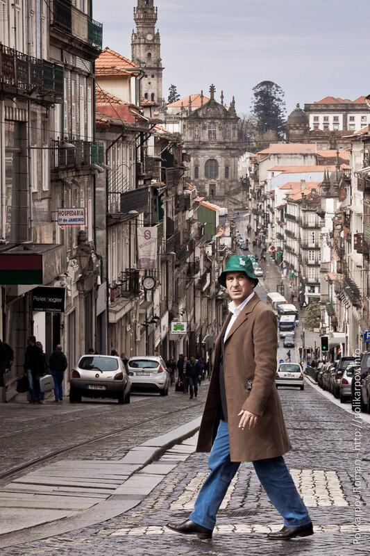 0 c2b90 8ee810fb XL Порту   самый невероятный город Португалии